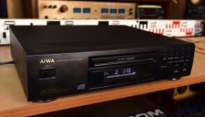 AIWA DX-M100H CD PLAYER (177999)
