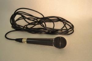 Behringer Ultravoice XM8500 Microphone