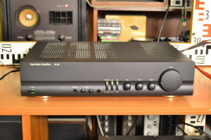 Harman Kardon HK620 Stereo Amplifier Angelicaaudio