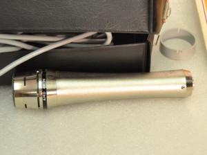 Mikrofon Microphone Tesla AMD 410N Angelicaaudio