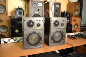Telefunken TLX 22 4 Professional