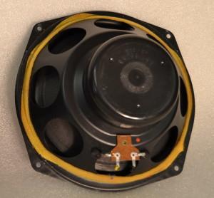 Tesla ARN 6604 backside