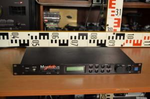 Morpheus Z-Plane Synthesizer 9053