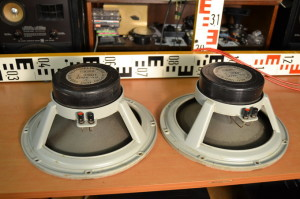 RFT L3501 Speakers