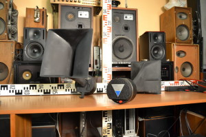 TD-2001 Technical Audio Devices (Pioneer Electronic Corp. Japan)