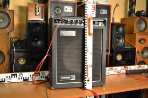 Hohner G-40R Marlboro Soundworks