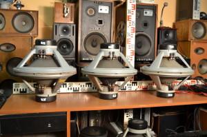 RFT L 3702 VEB Elektroakustik Leipzig Kombinat Stern-Radio Berlin