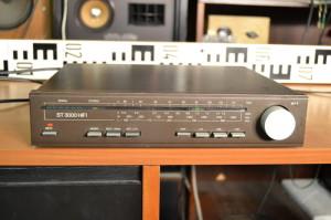 RFT ST 3000 HIFI Tuner