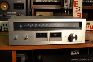PIONEER Stereo Tuner TX-606 Angelicaaudio