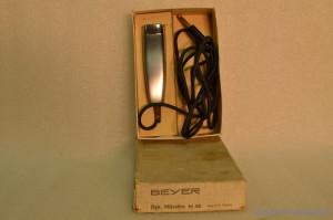 BEYER M55 Dyn Mikrofon Angelicaaudio