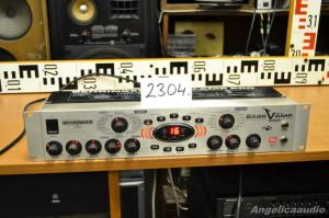 Behringer Bass V-Amp Pro Angelicaaudio