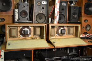 Isophon BS 35  Germany 1969 Angelicaaudio