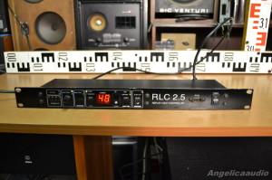 RLC 2.5 Replay Light Controller Angelicaaudio