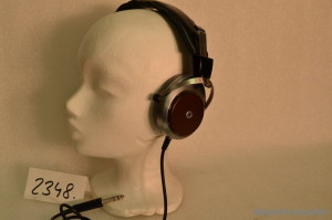 AIWA HP-30 Stereo Headphones Japan 1977 No2348 Angelicaaudio
