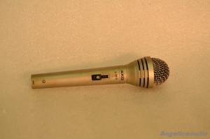 AKG D90S Microphone Angelicaaudio