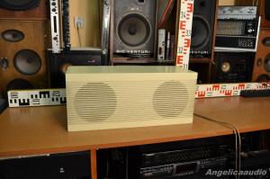 GRUNDIG HiFi Duo Bassbox 302 - Audiorama Angelicaaudio