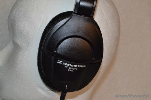SENNHEISER HD 280 PRO Headphones Angelicaaudio