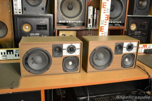 Summit HB 501 made in W Germany Angelicaaudio