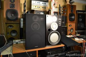 Technics SB-X500 Angelicaaudio