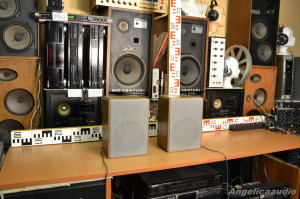 Telefunken TL 400 Angelicaaudio