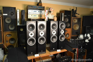 CAT KS 380 S Angelicaaudio