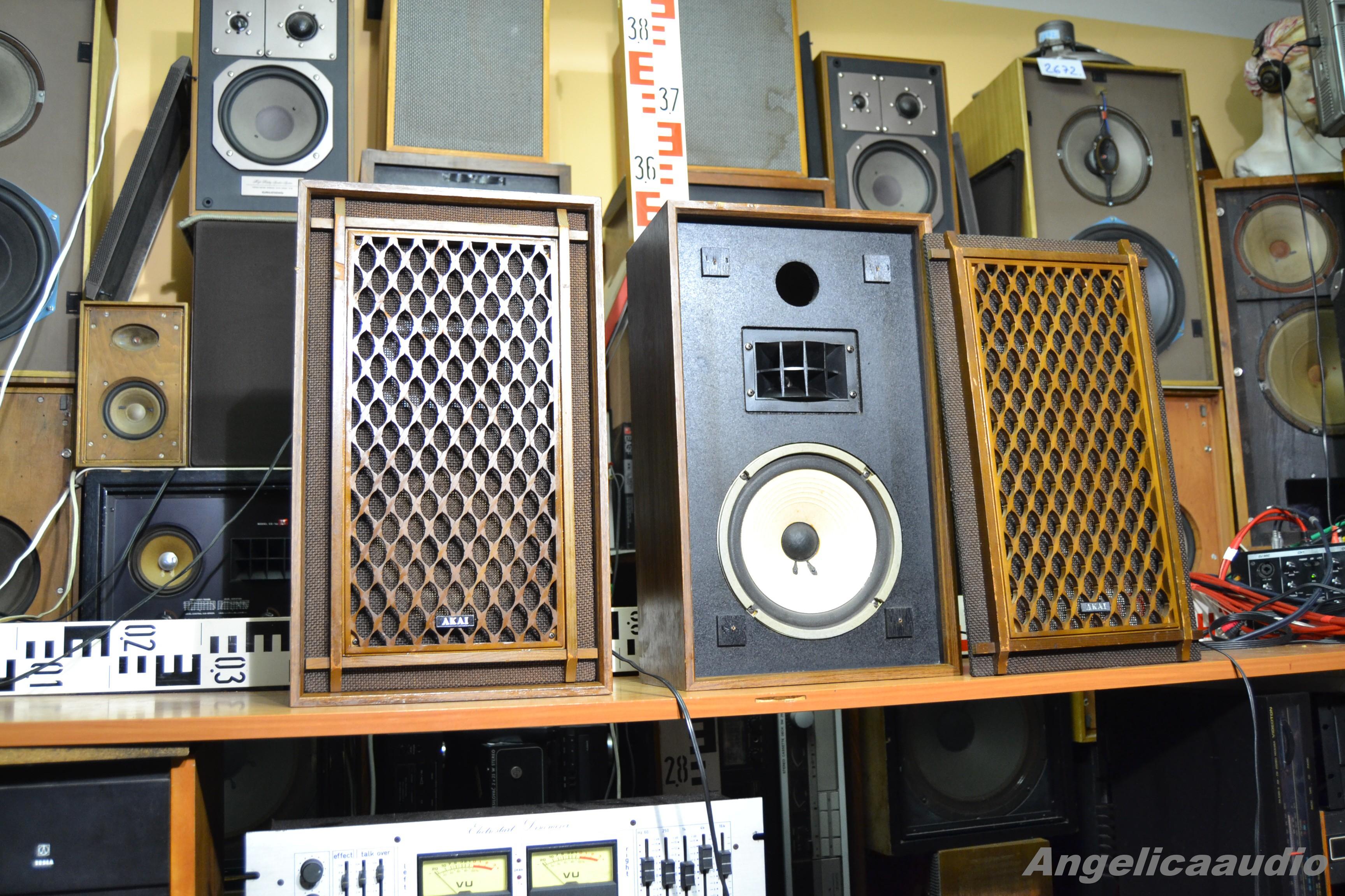 Akai Sw 126 Akai Electric Co Ltd Made In Japan