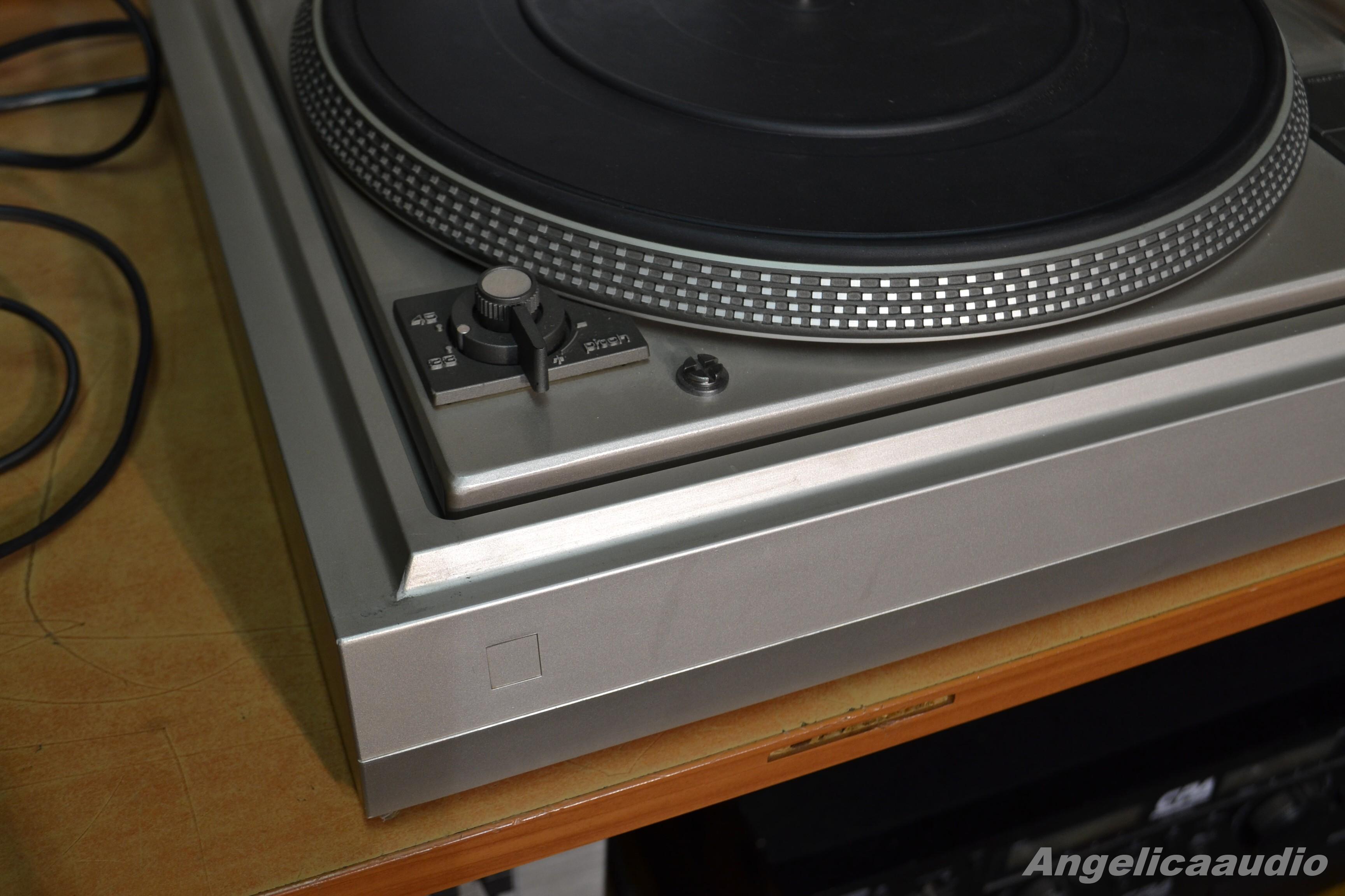 dual cs 505 4 manual