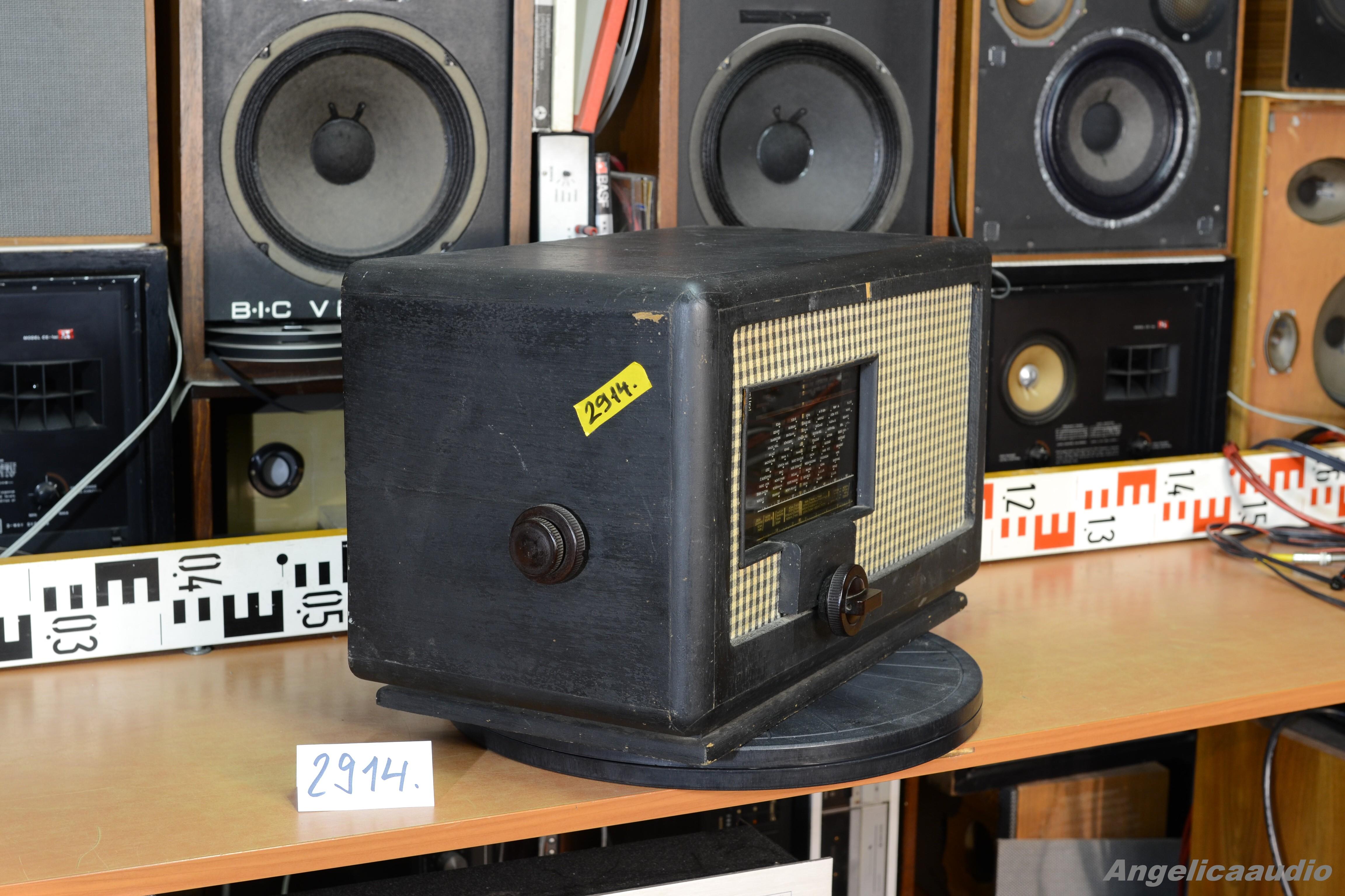 mikrofona radio mk 375 0 angelicaaudio 1990. Black Bedroom Furniture Sets. Home Design Ideas